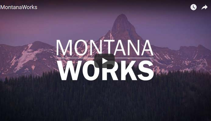 MontanaWorks Video